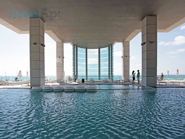 Royal Beach Tel Aviv Apartments