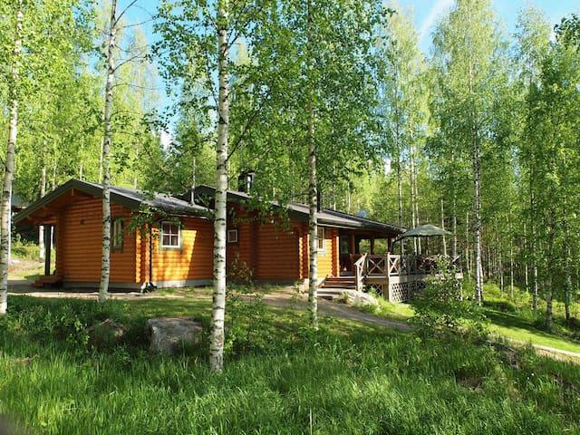 Holiday Cottage Koivukallio