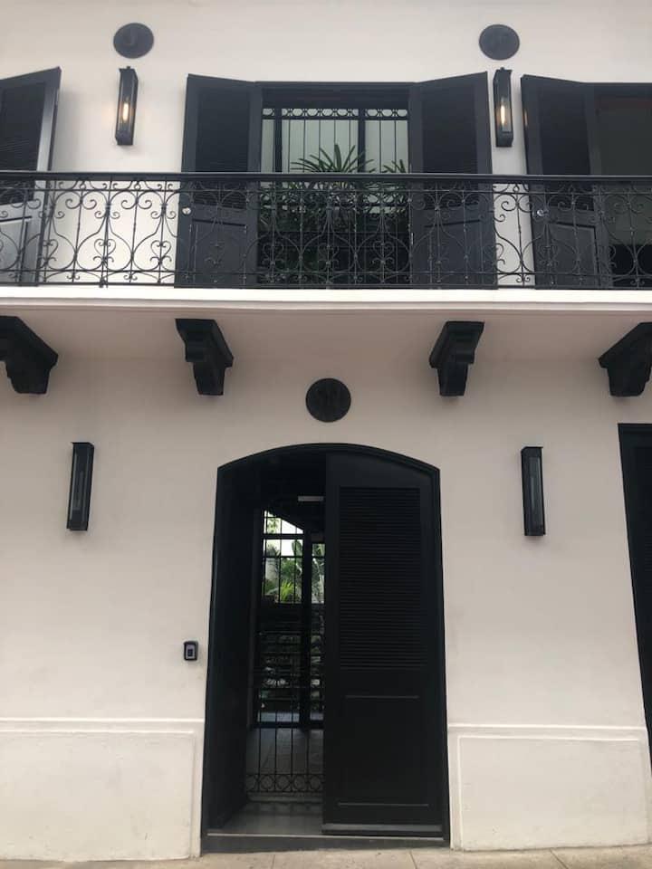 Luxueux appartement au coeur du Casco Viejo