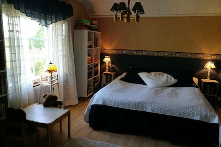 Private room in Finnish country side