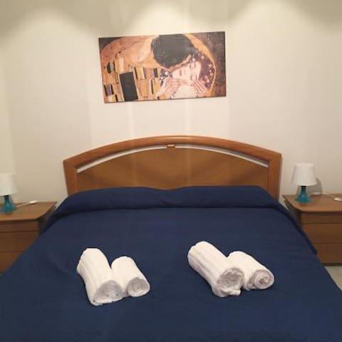 Florinas 119 - Appartamento privato