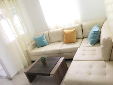 3-bedroom luxurious condo - Caonabo Towers