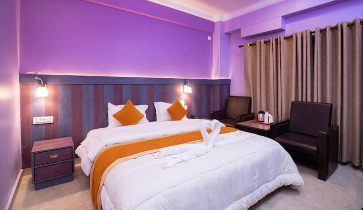 Hotel Visitors Inn Pvt.Ltd.