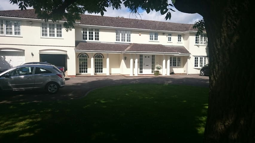 Beautiful Warwickshire country home - Henley In Arden  - Dom