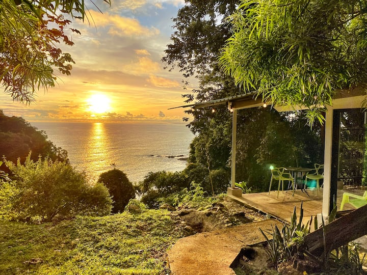 The Lookout: A unique getaway for couples