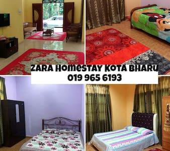 Zara Homestay Kota Bharu 2