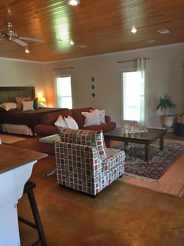 Clear Creek Cottage! - Oxford - Overig
