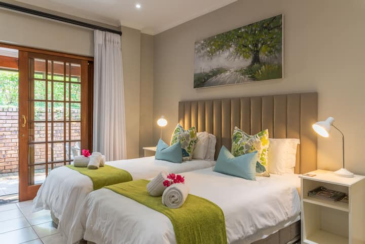 Pinehurst Place - Limetime Standard Suite