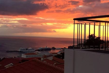 ☆ Awesome apartment for holidays with a great view