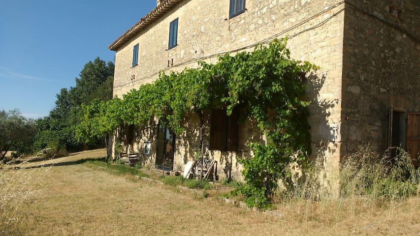 """Loft del Casale Vintage """"Santa Caterina"""""""