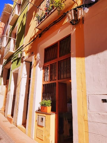 Cute stay in La Vila Joiosa