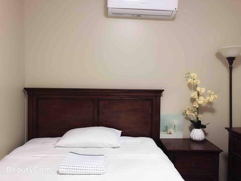 舒馨民宿(comfortable and warm homestay)