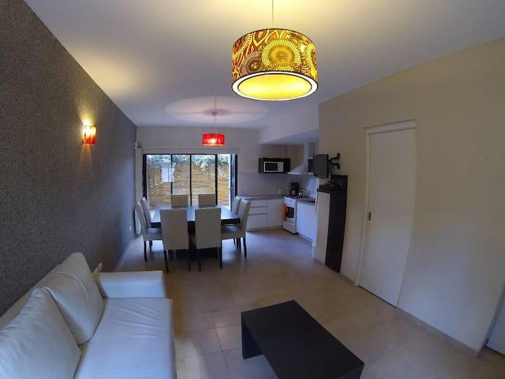 Hermoso y moderno Duplex en Pinamar