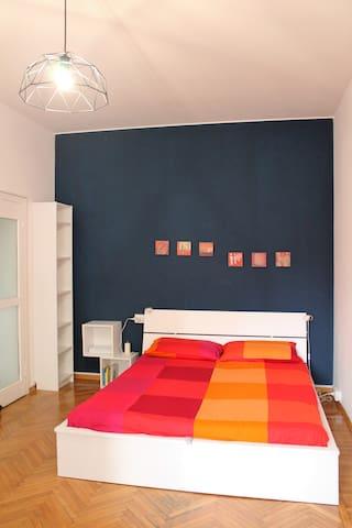 Apartment in Navigli quarter