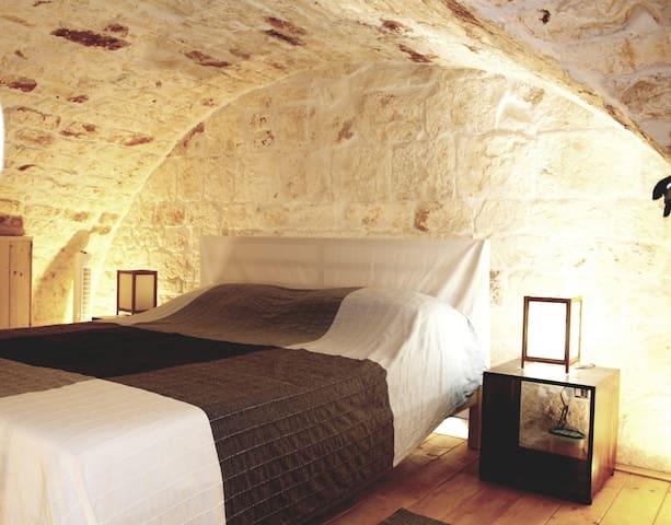 Casa Cleto monolocale grazioso per vacanze Ostuni