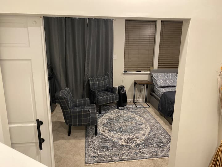 Private Room in Severn, Maryland