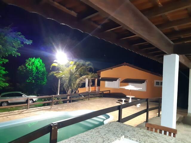 Chácara Barros/Águas da Prata(à 230kmdacapital)SP