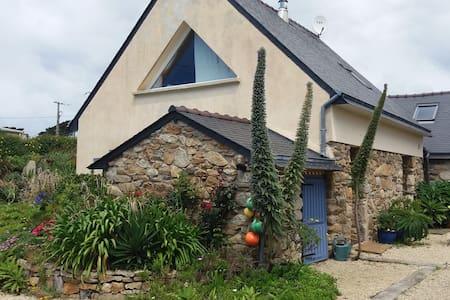 lovely vacation rental near the sea - Plouarzel