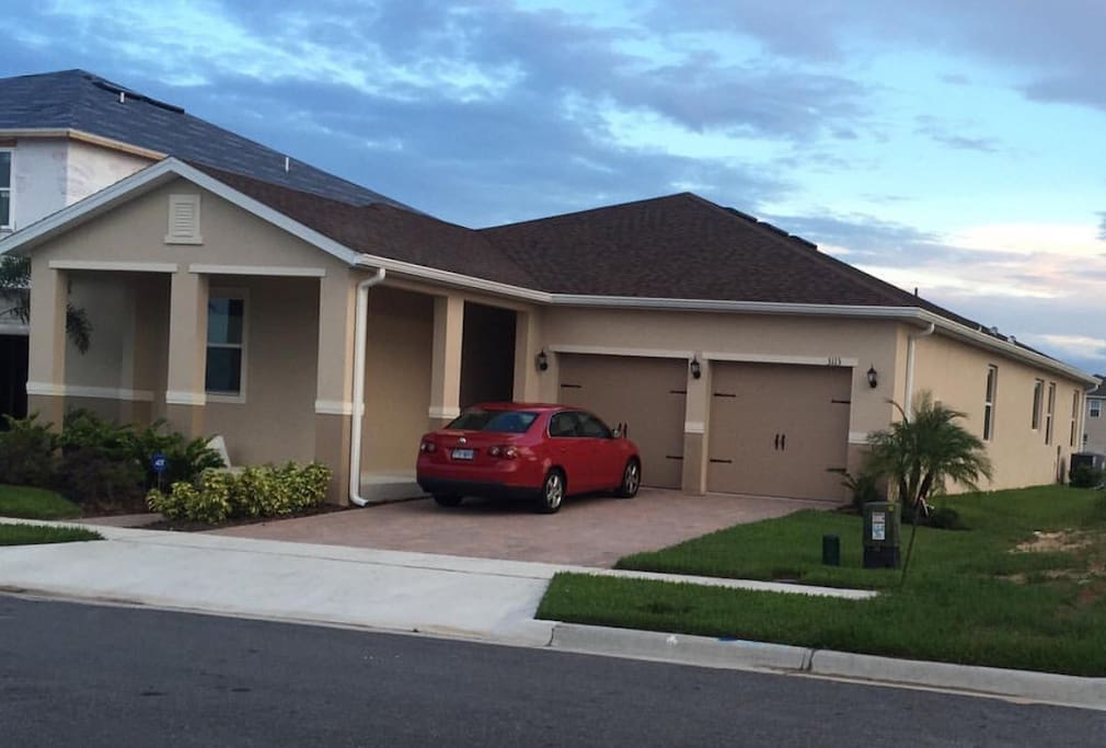 Brand New 1 Bdr Near Disney Houses For Rent In Winter