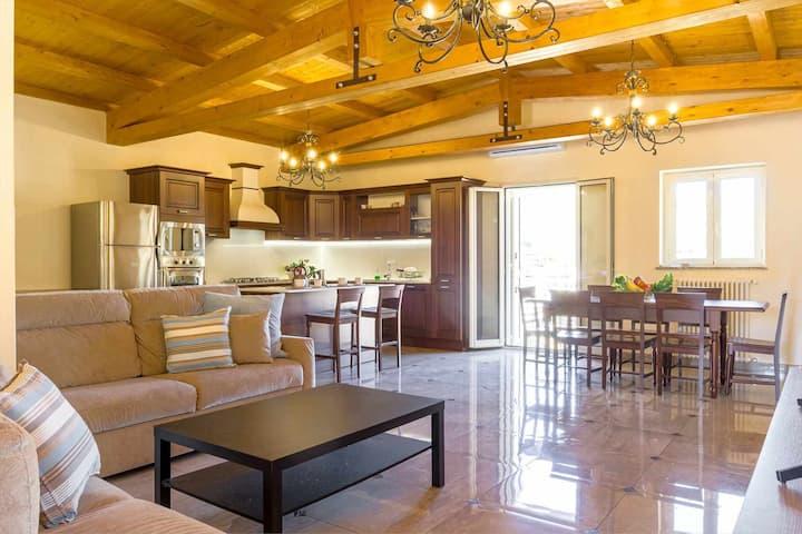 Casa DI Nonno - Exclusive Stay
