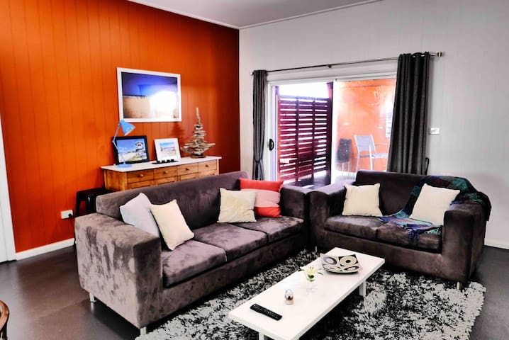 Key shores : Wheel chair accessible InTown living