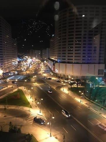 Tanger city center apartment 💙