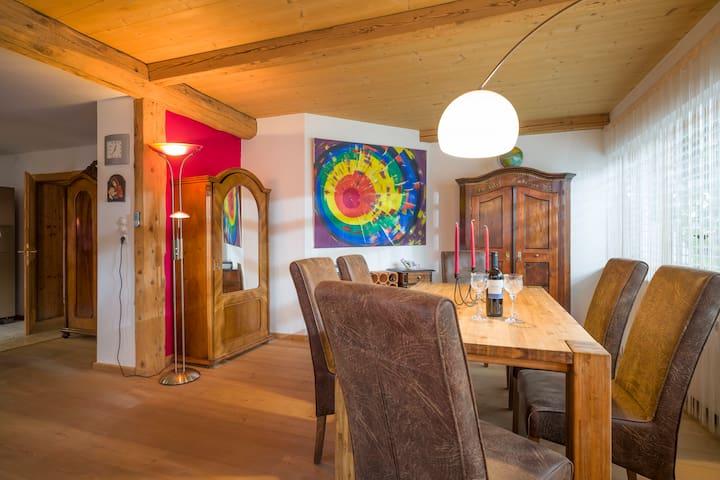 Moderne Ferienwohnung am Wilden Kaiser - Ellmau - Kondominium