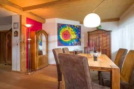 Moderne Ferienwohnung am Wilden Kaiser - Ellmau - Condominium