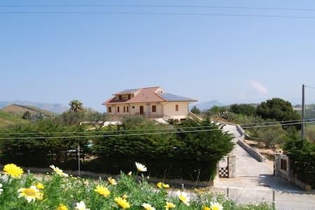 In Sicilia Da Ciro (S) - Vita - Вилла