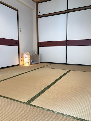 ★New Open★ The sunny Japanese  room - Mishima-shi - Apartment