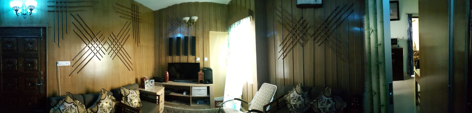 Lucky apartment Mirpur-6