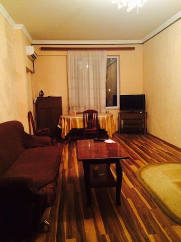 2 комната - Bakı - Apartment