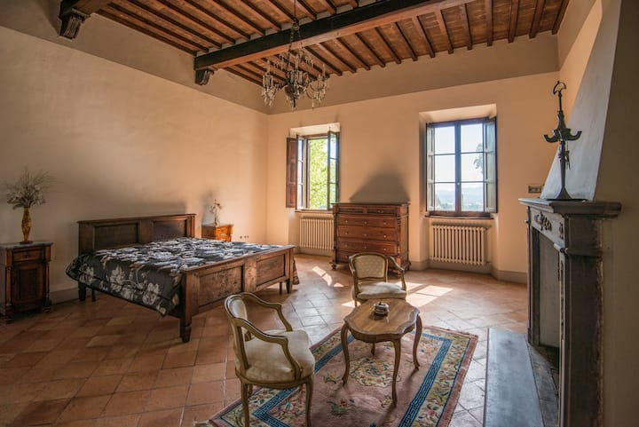 Residenza privata Paradiso