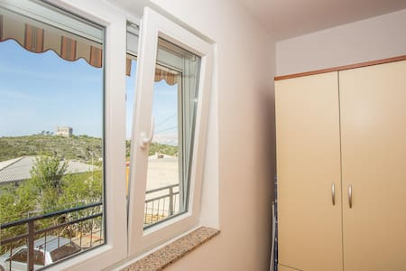 Apartments Biondić / One Bedroom A2+1 - Senj - Apartment