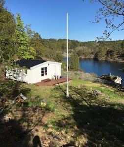 Eikeland (oakland) - Cabin