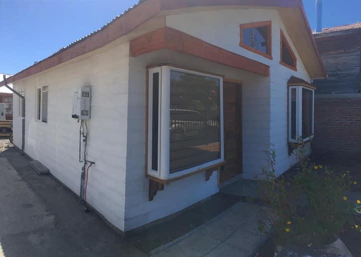Casa para 6 a 7 en Villarrica,  cercana a playa