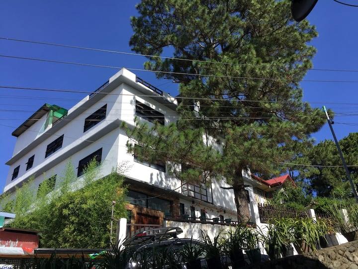 2024 Baguio Apartments 1