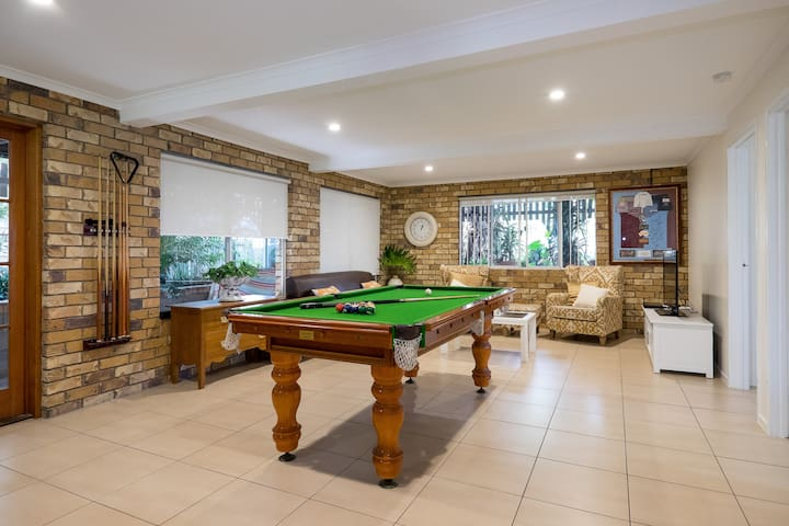 Greenslopes private apartment - Greenslopes - Apartemen