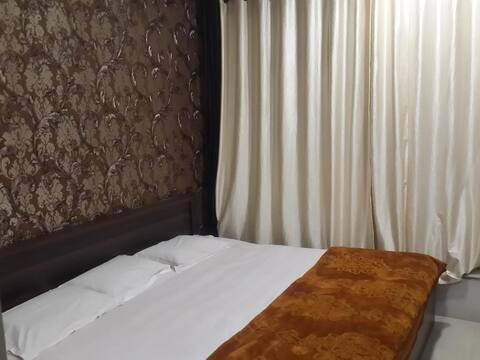 Triple Bed AC near Aurangabad Railway Station
