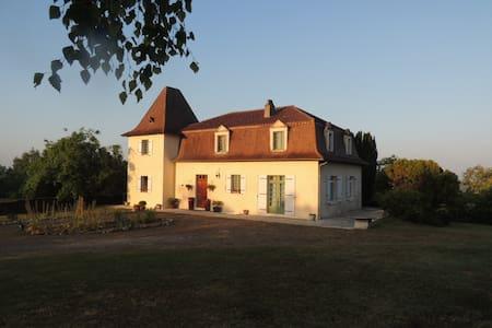 Maison Jacinthe - Villa