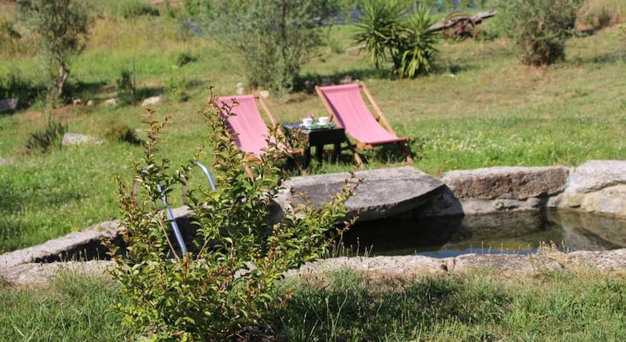 Turismo Rural na Póvoa de Lanhoso