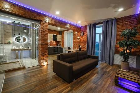 """Апартаменты от """"Orhideya Apartment"""""""