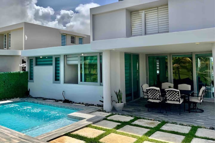 #HiddenParadise | 4 Bedroom w. Private Pool