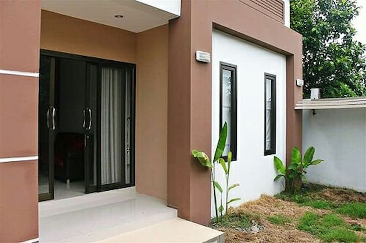 Private Home in Ao Nang - Ao Nang - Casa