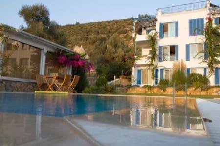 Villa Abrakadabra - Bodrum - Apartment