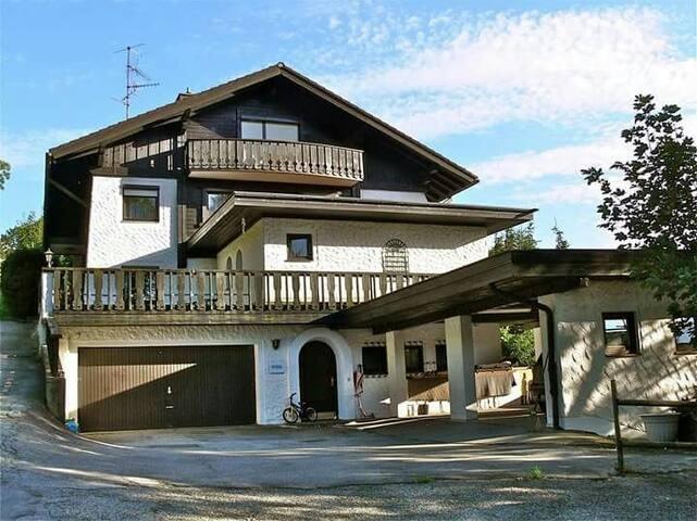 Große Familien oder Gruppenwohnung - Sonthofen - Lakás