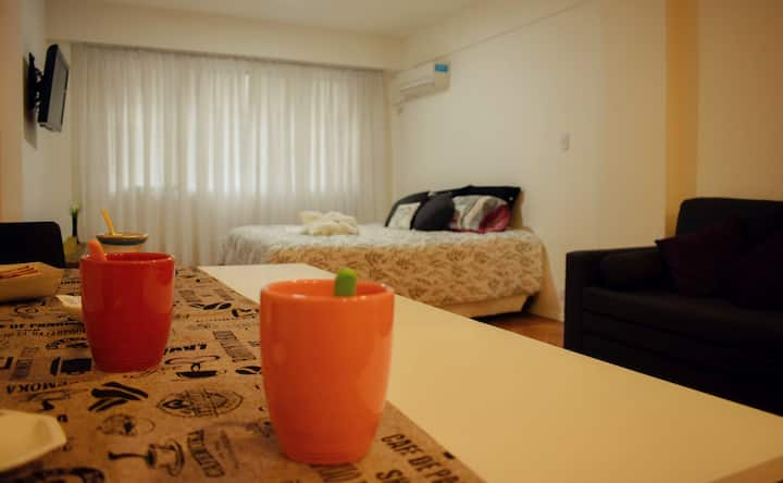 Lovely apartment Plaza San Martín