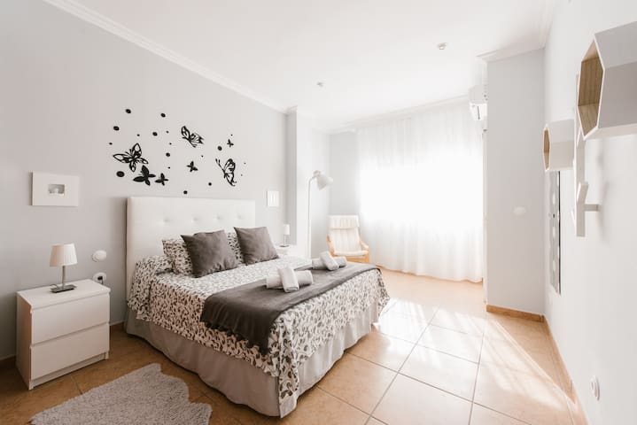 """Apartamento turístico"""" Gelvesturist"""" VTAR/SE/00198"""