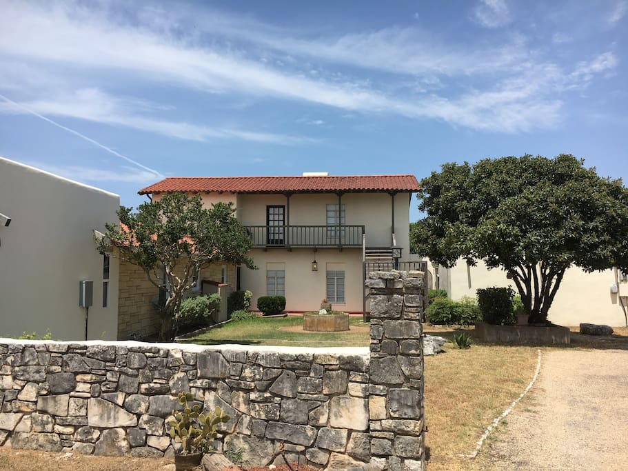 Rooms For Rent Kerrville Tx