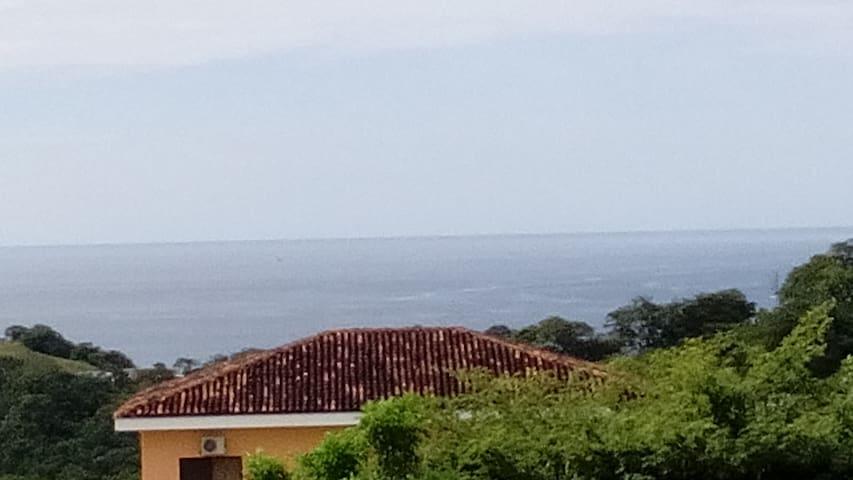 con vista al mar condominio vista hermosa - Villareal - Apartment